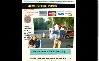 Shiloh Farmers' Market
