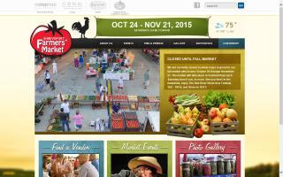 Shreveport Farmers' Market