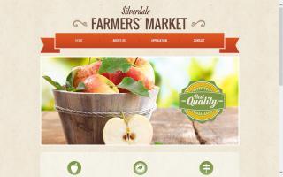 Silverdale Farmers Market