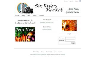 Six Rivers Market