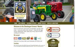 Skowhegan Farmers Market