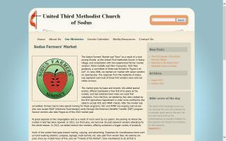 Sodus Farmers' Market