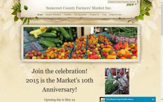 Somerset County Farmers' Market Inc.