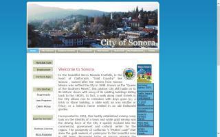 Sonora's Certified Farmers'Market