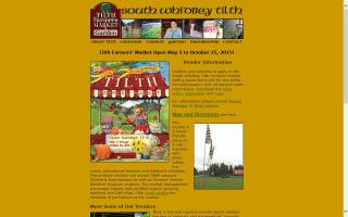 South Whidbey Tilth Farmers' Market