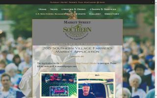 Southern Village Farmers Market