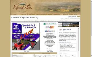 Spanish Fork Farmers Market