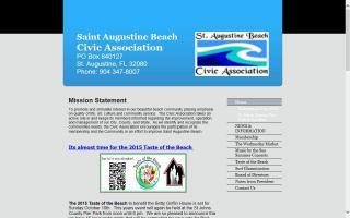 St. Augustine Beach Farmers Market
