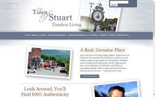 Stuart Farmers Market