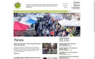 Stuyvesant Town Greenmarket