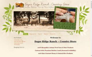 Sugar Ridge Ranch