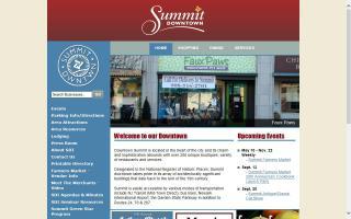 Summit Farmers Market