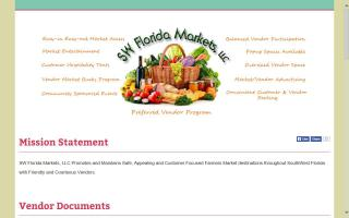 SW Florida Markets