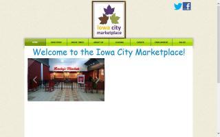 Sycamore Mall Farmers Market