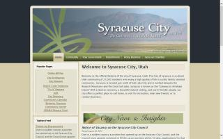 Syracuse Farmers Market