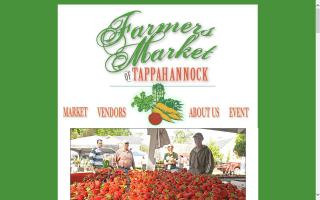 Tappahannock Farmers Market