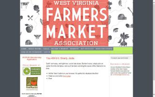 Terra Alta Farmers Market