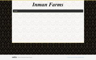 The Market at Inman Farms