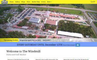 The Windmill Farm