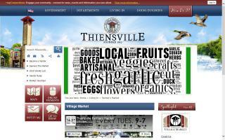 Thiensville Village Market