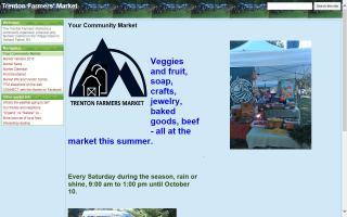 Trenton Farmers' Market