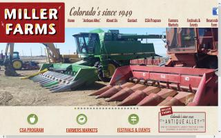 University Village Colorado Farmers Market
