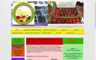 Valley Farmers' Market Association LLC