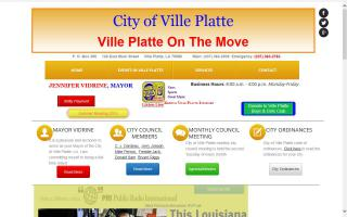 Ville Platte Farmers Market