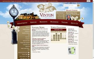 Vinton Farmers Market
