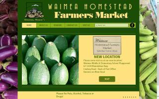 Waimea Homestead Farmers Market, Inc.