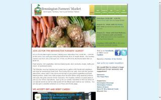 Walloomsac Farmers' Market