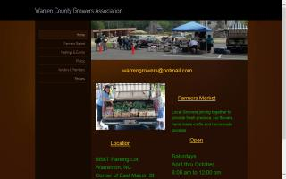 Warren County Farmers Market