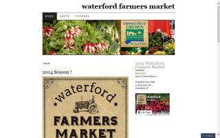 Waterford Farmers' Market