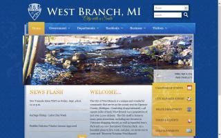 West Branch Farmers Market