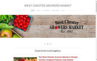 West Chester Growers Market