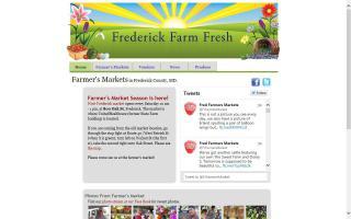 West Frederick Farmers' Market