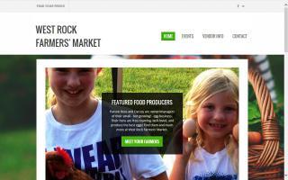 West Rock Farmers' Market