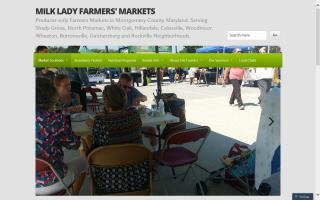 Wheaton Farmers Market