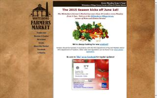 Whitesboro Farmers Market