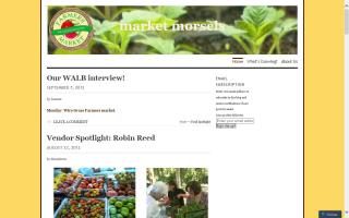 Wiregrass Farmers Market