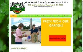 Woodward Farmers' Market Association