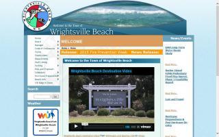 Wrightsville Beach Farmers' Market