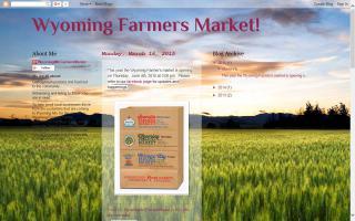 Wyoming Farmers Market