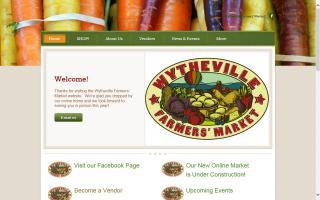 Wytheville Farmers Market