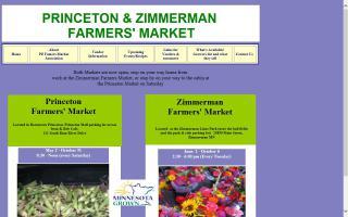 Zimmerman Farmers Market
