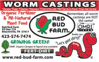 Red Bud Farm