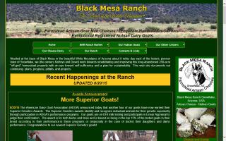 Black Mesa Ranch