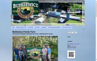 Butkiewicz Family Farm