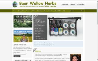Bear Wallow Herbs