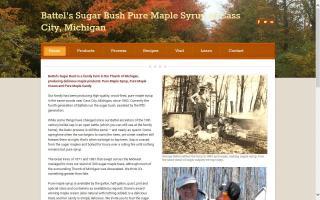 Battel's Sugar Bush